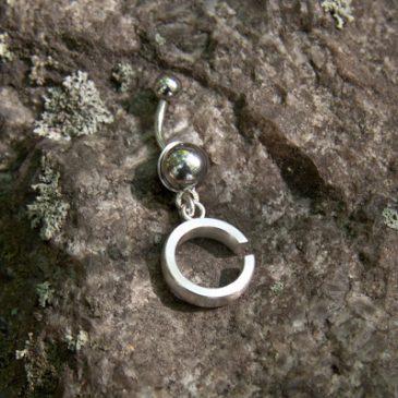 Piercingsmycke på beställning! Piercing jewellery on commission!