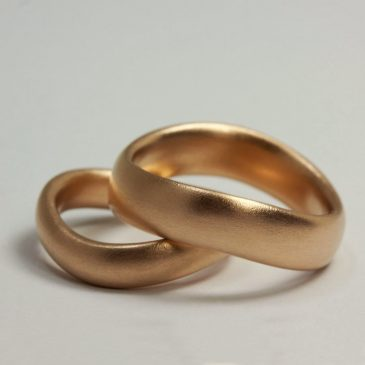 Subtila vigselringar 2. Evighetssymboler. Subtle wedding bands 2. Eternity Symbols.